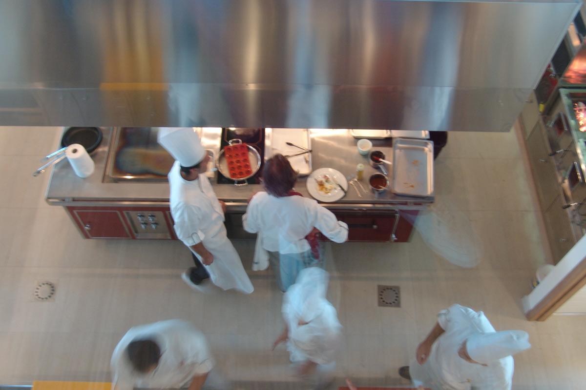 vite-kitchen