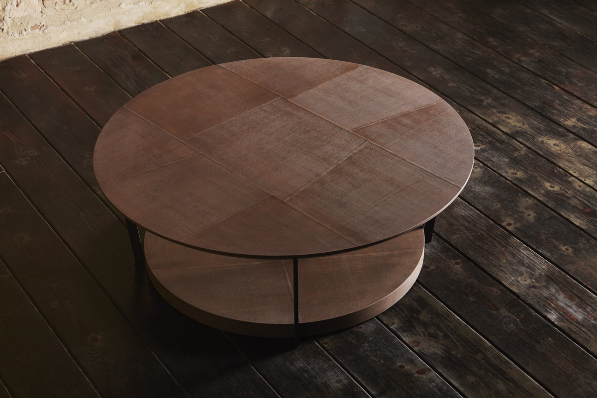 Round_table_two_levels